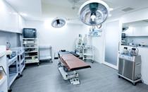 韩国美佳整形美容医院手术室