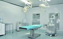 天津时光整形美容门诊部手术室