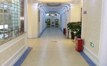 厦门华美整形医院走廊