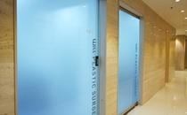 韩国will整形外科手术室走廊