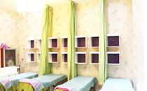 郑州丽人整形医院美容室