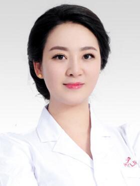 田跃华 石家庄美莱医学美容医院皮肤美容中心主任
