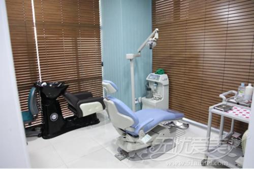韩国美之爱整形外科12楼术前术后管理室