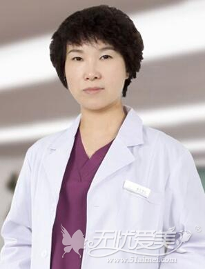 韩子芸 乐清乐美整形隆胸专家