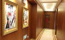 郑州植得口腔走廊