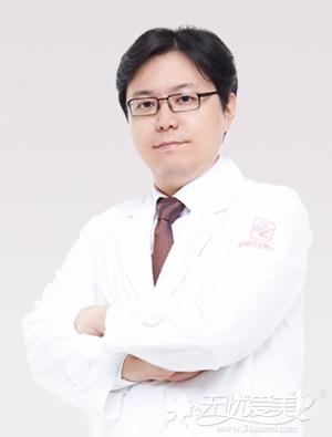 朴智勳 韩国贝缇莱茵整形医院院长