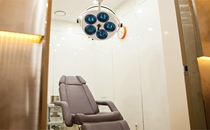 韩国COOKI整形外科诊疗室