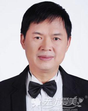 泸州紫荆杨氏3D立体隆鼻专家杨志荣