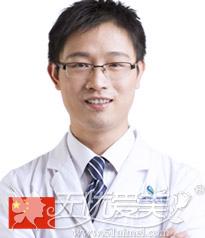 广州曙光口腔专家蔡淋坚
