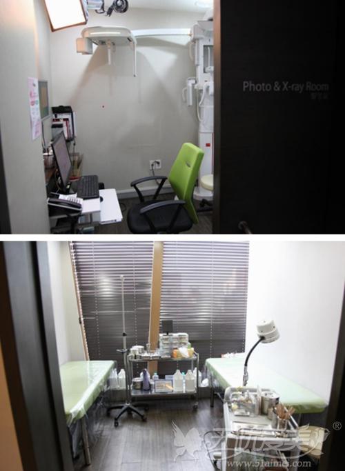 韩国ITEM(爱婷)整形外科管理室