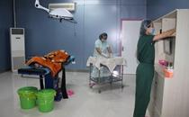 曲靖华美美莱医疗美容门诊部手术室