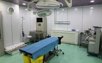 北京彤美整形医院手术室