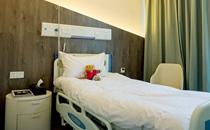 厦门薇格整形美容医院病房