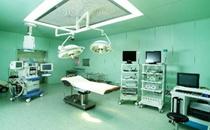 汉中仁爱(韩美)整形美容医院手术室