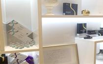北京臻瑞尚美整形医院产品展示区