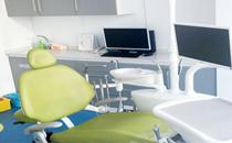 北京臻瑞尚美整形医院牙科治疗室