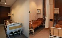 韩国iWell爱我整形医院恢复室