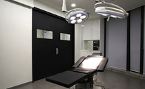 韩国iWell爱我整形医院手术室