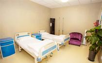 济南吉芙整形医院病房