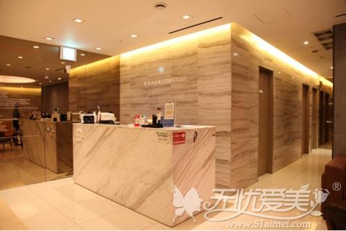 韩国博朗温整形外科皮肤科
