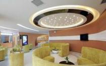 重庆曼格整形医院大厅