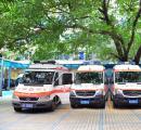 广州荔湾区医院120急救车