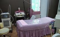 韩国美典皮肤科激光室