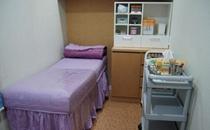 韩国美典皮肤科注射室