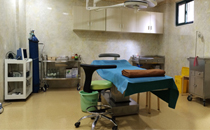 萍乡优美整形医院手术室