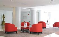南京美贝尔整形医院休息室