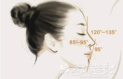 包头丽人达拉斯综合隆鼻遵循美鼻标准