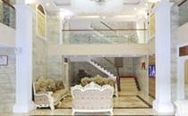 珠海陈科整形美容医院大厅