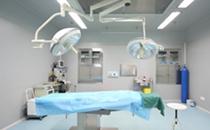 珠海陈科整形美容医院手术室