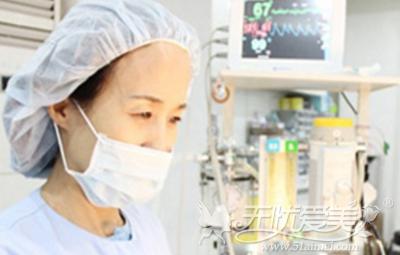上海华美全程麻醉监控系统