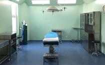 北京一美整形美容医院手术室