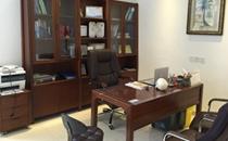 北京一美整形美容医院医生办公室