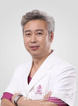 上海伊莱美医疗美容医院院长李湘原