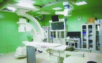 武汉天佑整形医院手术室