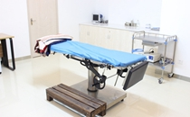 九江瑞丽整形美容医院手术室