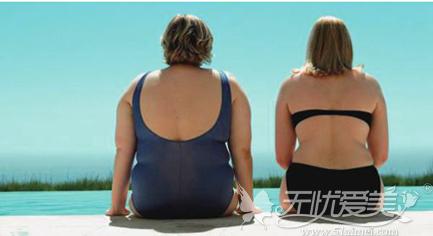 """再不减肥夏天只能对着泳池""""望洋兴叹"""""""