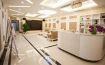 深圳金丽整形医院大厅