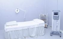 上海芷妍医疗美容医院激光室