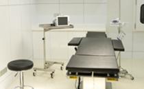 上海芷妍医疗美容医院手术室