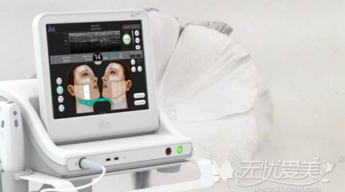 极线音波拉皮仪器设备