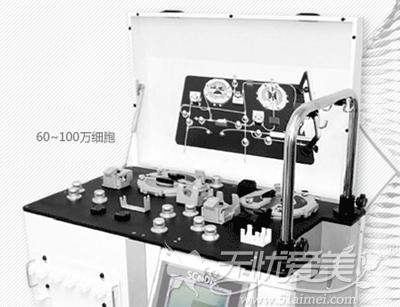 韩国原辰整形外科分离脂肪设备——Sceldis
