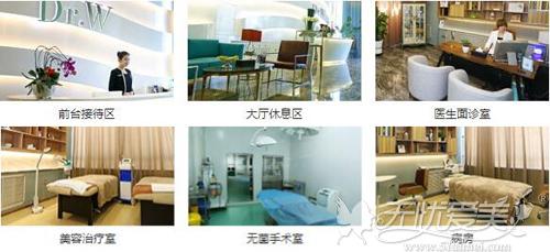 哈尔滨王医生环境展示