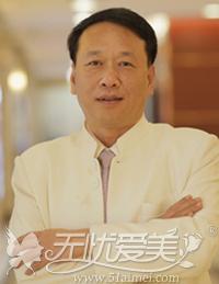 北京丽都体形塑造中心主任陈万芳