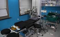 韩国TIAN整形医院手术室