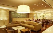 韩国HUSHU整形医院大厅
