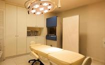 韩国HUSHU整形医院手术室